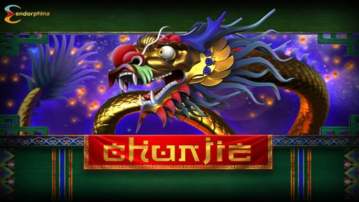 Play online casino CHUNJIE