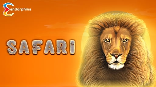 Play online Casino Safari