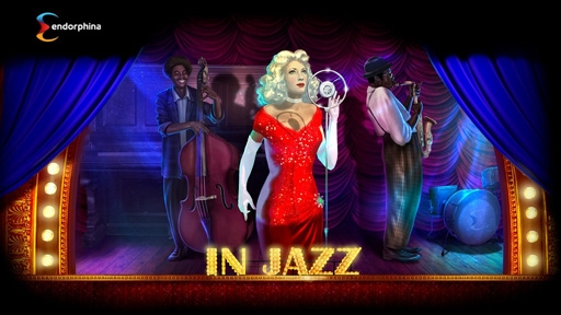 Casino Slots IN JAZZ