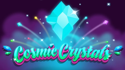 Cosmic Crystals from Iron Dog Studio