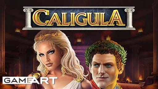 Play online Casino Caligula
