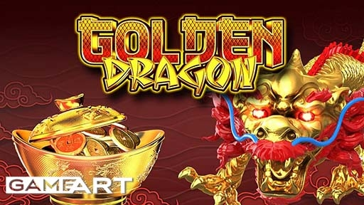 Casino Slots Golden Dragon