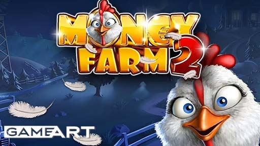 Casino Slots Money Farm 2
