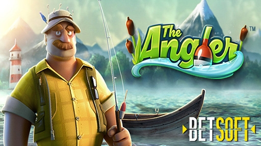 Play online casino The Angler