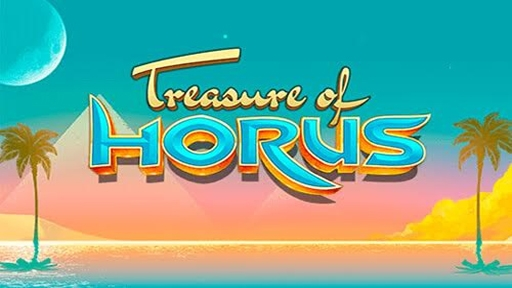 Play online casino Treasure of Horus