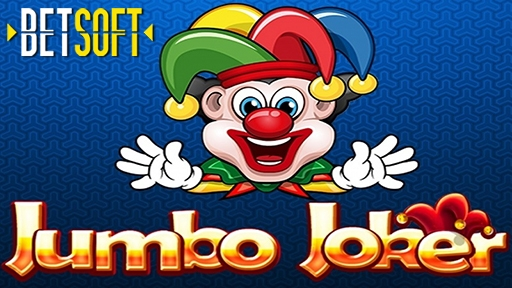 Play casino 3D Slots Jumbo Joker