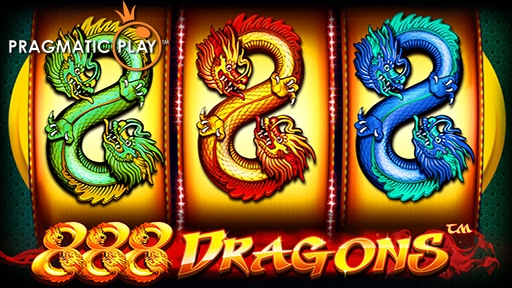 Casino Slots 888 Dragons