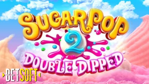 Casino 3D Slots Sugar Pop 2