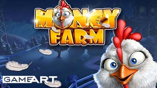 Play online Casino Money Farm