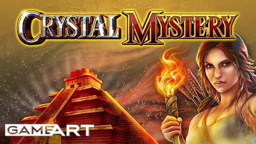 Play online Casino Crystal Mystery