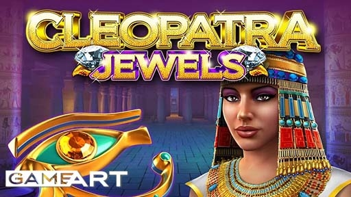 Play online Casino Cleopatra Jewels