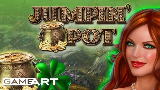 Play online Casino Jumping Pot