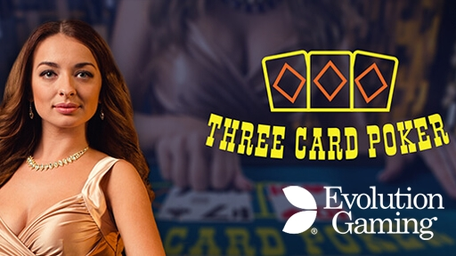 Play online Casino Triple Card Poker