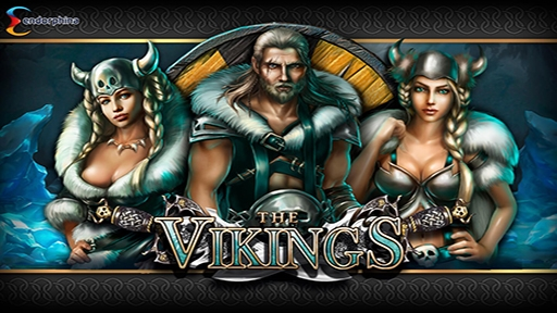 Casino Slots Vikings