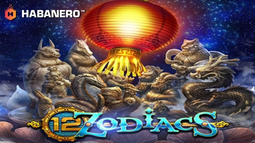 Play online Casino 12 Zodiacs