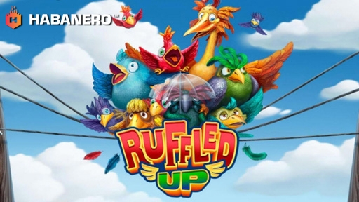 Casino 3D Slots Ruffled Up