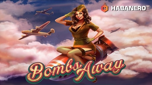 Play online casino Bombs Away