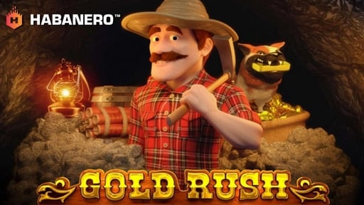 Casino Slots Gold Rush