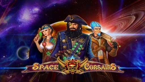 Casino Slots Space Corsairs