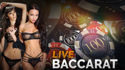 Play casino Live Dealers Live Baccarat