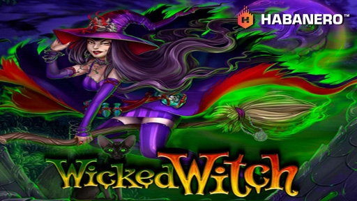 Casino Slots Wicked Witch