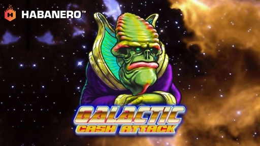 Play online Casino Galactic Cash