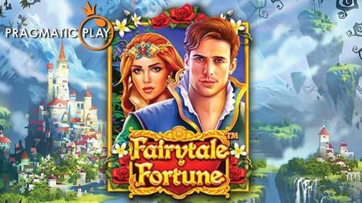 Casino Slots Fairytale Fortune