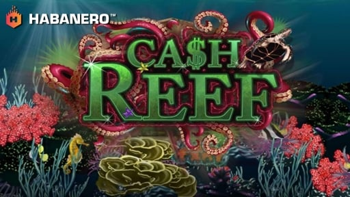 Casino Slots Cash Reef