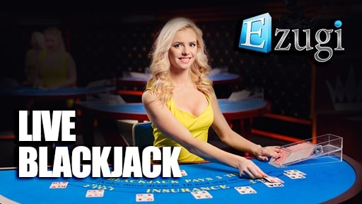 Play casino Live Dealers Live Blackjack