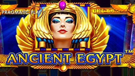 Play online casino Ancient Egypt