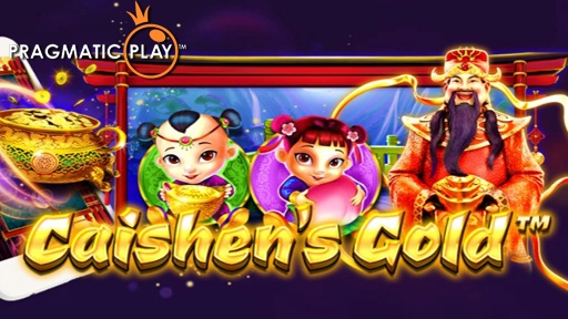 Play online casino Slots Caishen Gold