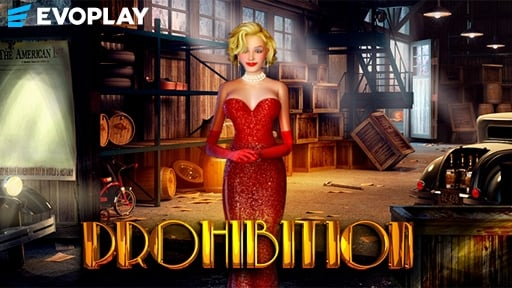 Casino Slots Prohibition