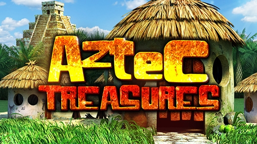 Play casino 3D Slots Aztec Treasures