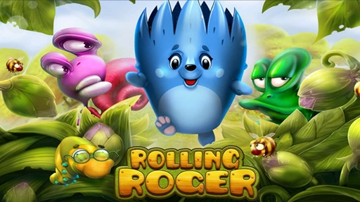 Play online casino Rolling Roger