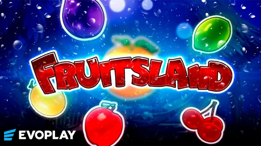 Fruits Land from Evoplay Entertainment