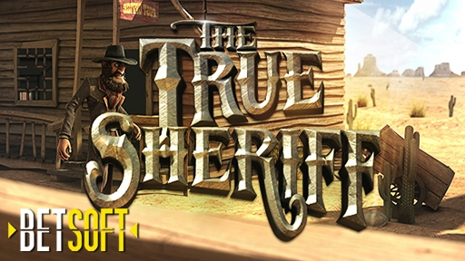 Casino 3D Slots The True Sheriff