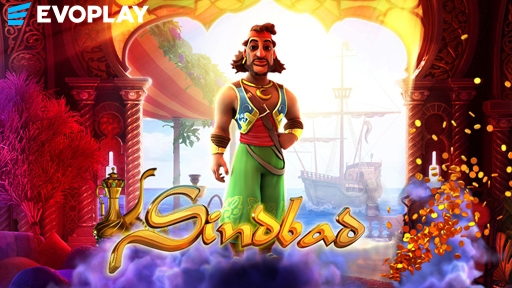 Play online casino Sindbad