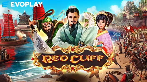 Play online casino Red Cliff
