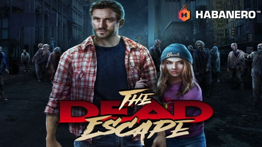 Casino 3D Slots The Dead Escape