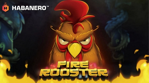 Play online casino Fire rooster