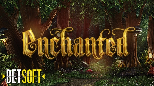 Casino 3D Slots Enchanted