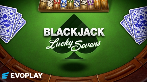 Casino Table Games BlackJack Lucky Sevens
