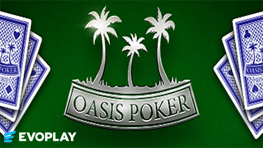 Casino Table Games Oasis Poker Pro Series