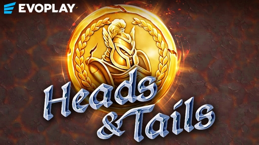 Play online casino Heads & Tails