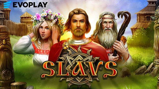 Play online casino The Slavs