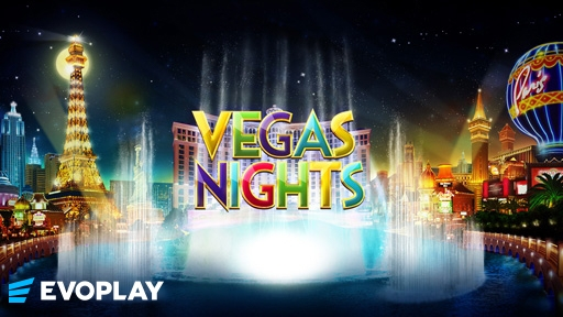 Casino Slots Vegas Nights