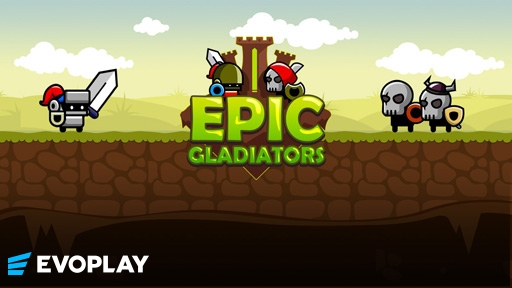 Casino Slots Epic Gladiators