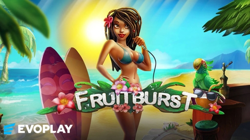 Play online casino Fruit Burst