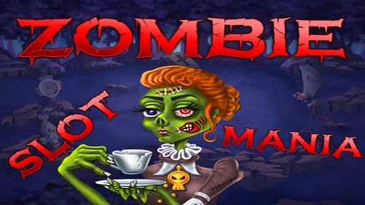 Zombie slot mania from Spinomenal