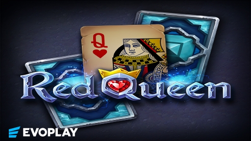 Play online Casino Red Queen